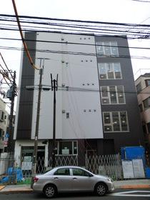 中野新橋駅 徒歩4分の外観画像