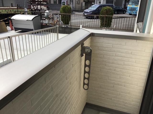 本厚木駅 徒歩13分設備