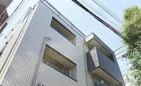 本駒込新築Mの外観画像
