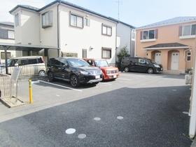 Grace駐車場