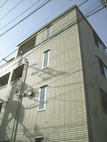 阿佐ヶ谷駅 徒歩2分の外観画像