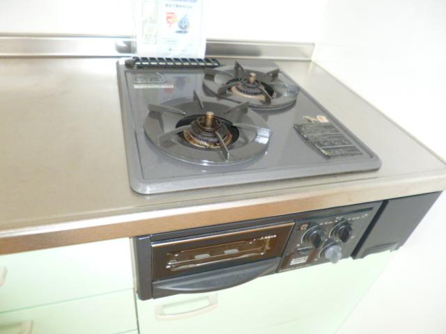 シャルム松木キッチン