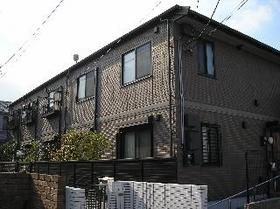小石川ハイツの外観画像