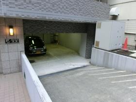 スカイコート神田駐車場