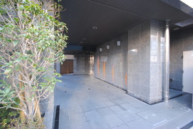 目黒駅 徒歩11分共用設備