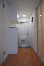 ハイネスK 201号室