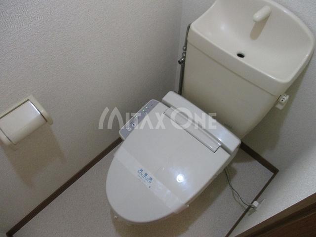 レフィナードトイレ