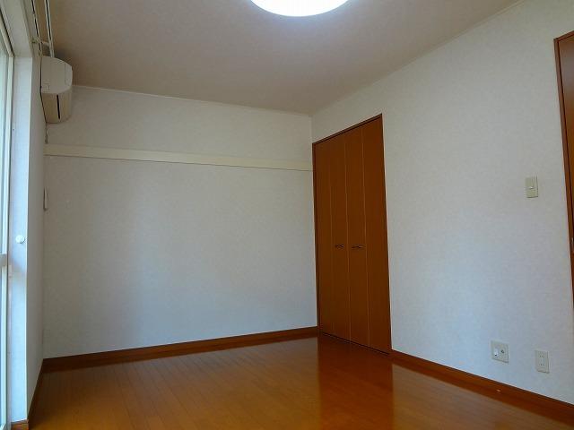 ディアコート横浜居室