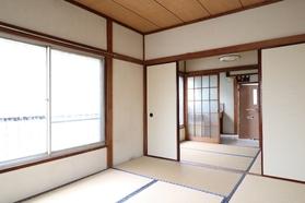 田中アパート 202号室