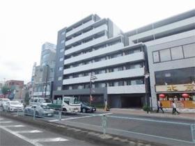 メインステージ府中中河原駅前の外観画像