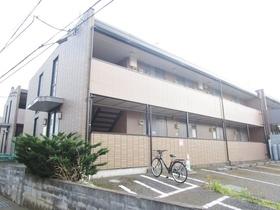 本厚木駅 バス17分「子合」徒歩2分の外観画像