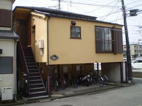 片倉町駅 徒歩10分共用設備