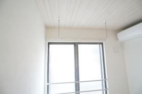 Aix羽田 104号室