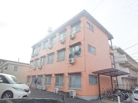 YORIYA第2マンション(ヨリヤ)の外観画像