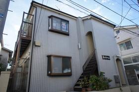 京王井の頭線西永福駅から徒歩9分◎