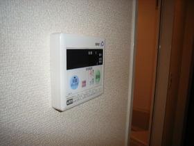 メゾンアルコ・イリス 203号室