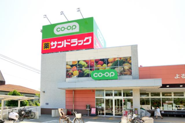 ブリランテ[周辺施設]スーパー
