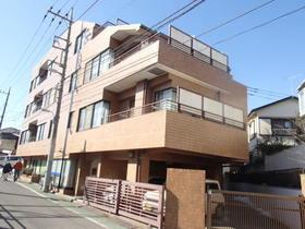 都立大川井ビルの外観画像