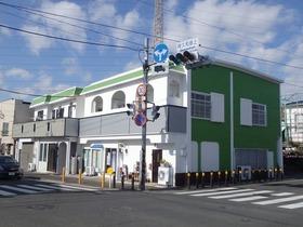池田荘の外観画像