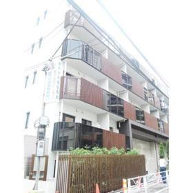 アクセリス渋谷南平台外観
