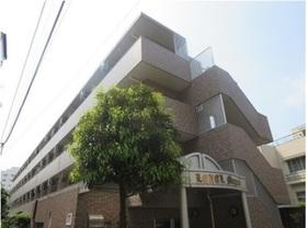 武蔵小山駅 徒歩8分外観