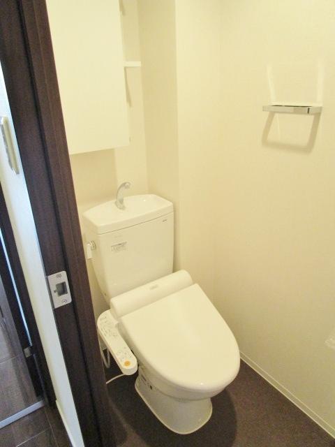 ゲートヒルズ多摩境パークフロントトイレ