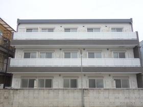リブリ・六番館の外観画像