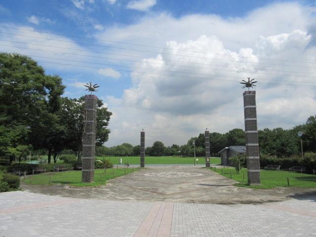 カーサコヌンカーネ ペット共生[周辺施設]公園