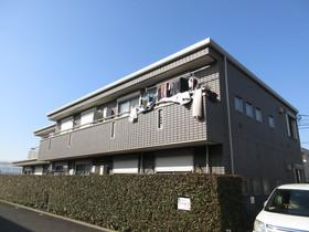 大泉学園ロイヤルフォルム A棟の外観画像