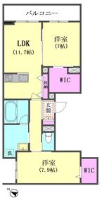 仮)中央1丁目シャーメゾン 301号室