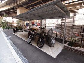 新宿駅 徒歩14分その他