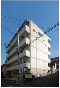 新丸子駅 徒歩5分の外観画像