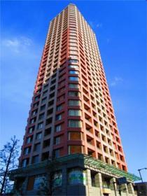 リビオ橋本タワーブロードビーンズの外観画像
