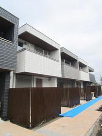 Maison de Sakurasの外観画像