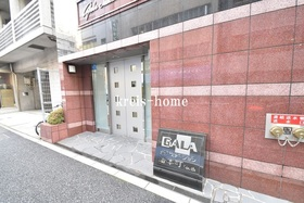 ガラ・ステーション岩本町サウスの外観画像