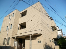 所沢駅 徒歩8分の外観画像