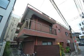 表参道駅 徒歩9分の外観画像