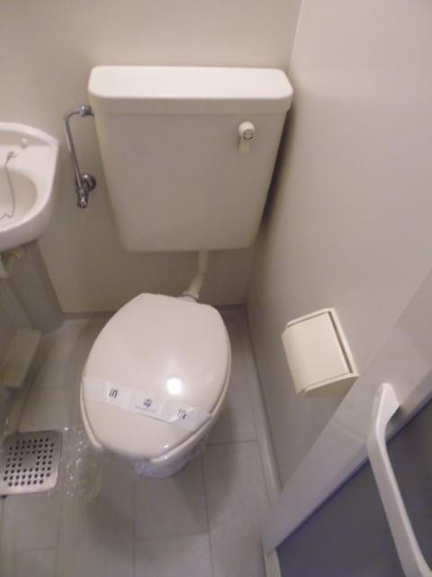 ドゥジェームシュロストイレ