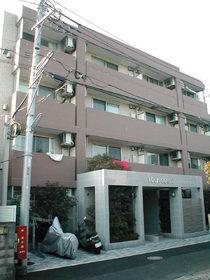 ヴォーガコルデ江古田の外観画像