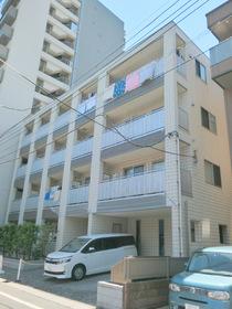 西新宿 SG COURTの外観画像