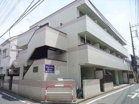 リージェンツプラザ上福岡の外観画像