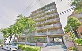 稲城駅 徒歩3分の外観画像