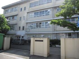 渡田中学校