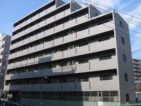 ルーブル高田馬場弐番館の外観画像