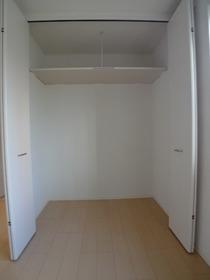 ガーデン西馬込 201号室