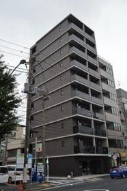 クレイシア西横浜の外観画像
