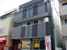 幡ヶ谷駅 徒歩9分の外観画像