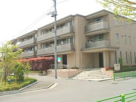 尾山台駅 徒歩13分の外観画像