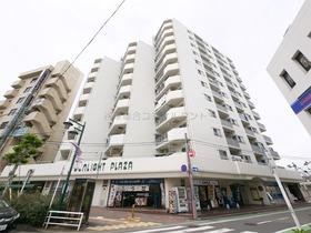 東武みずほ台サンライトマンションもみの木の外観画像