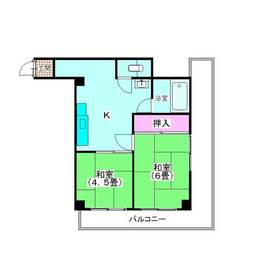 第2京浜ビル 304号室